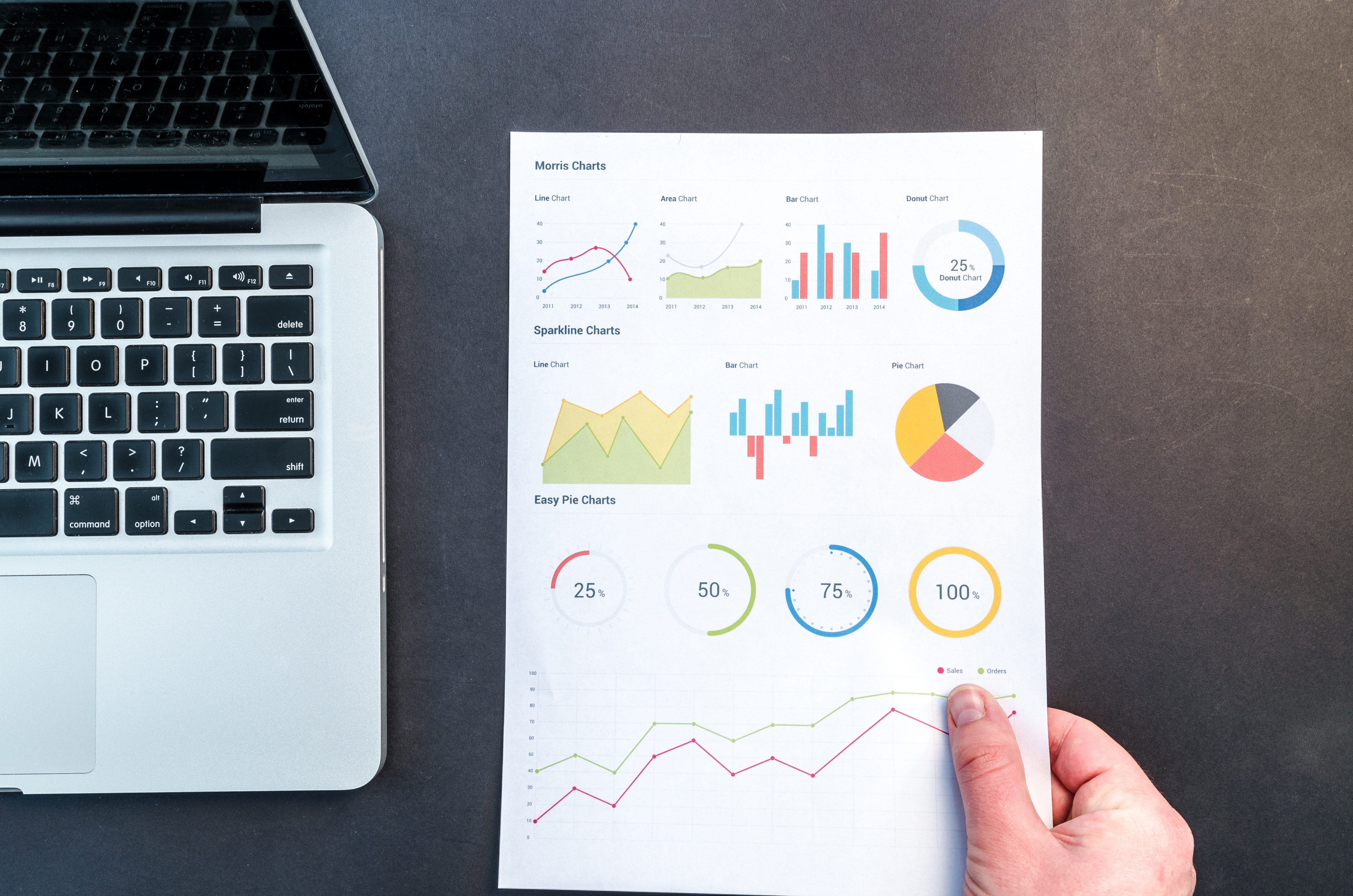 Estrategias de marketing y big data