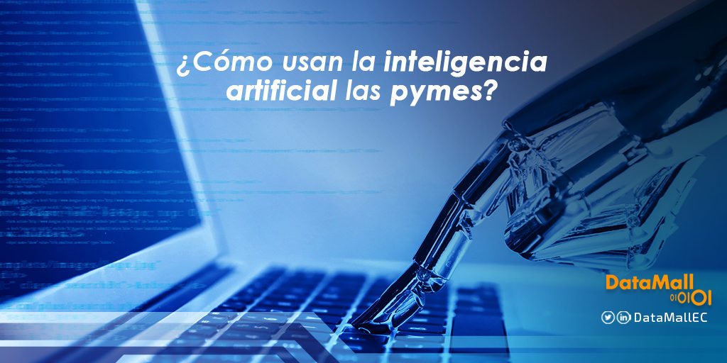 inteligencia artificial big data