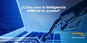 inteligencia artificial big data