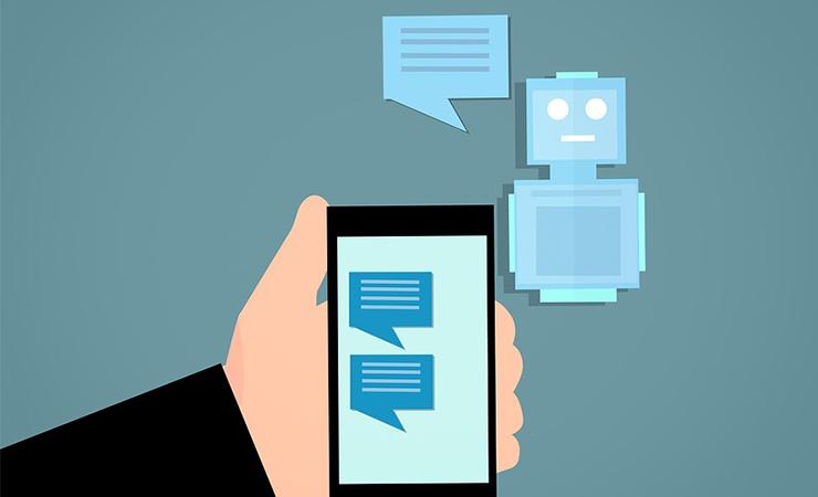¿Cómo los chatbots transforman la gestión del servicio al cliente?