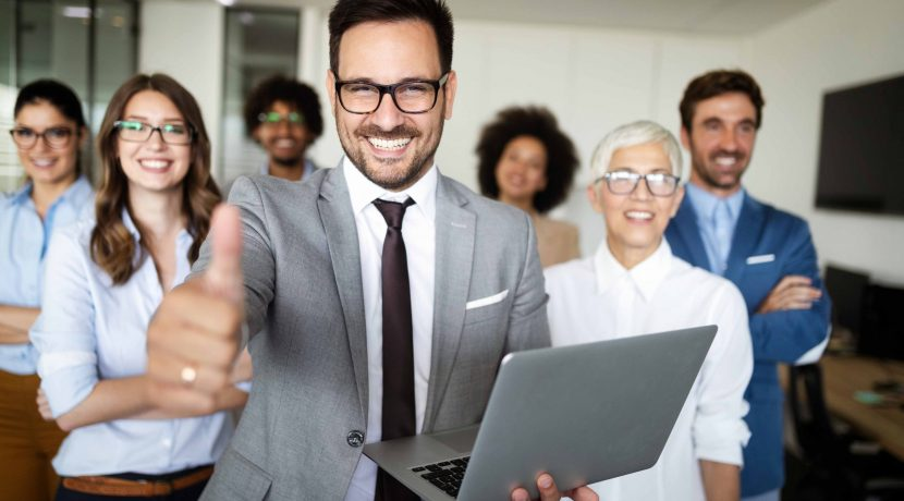 Desafíos Empresariales para el 2020