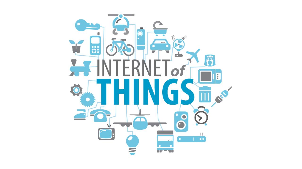 El internet de las cosas en nuestro día a día y en el futuro